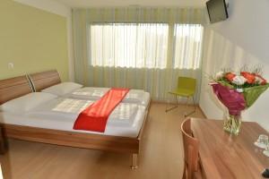 motel-doppelzimmer